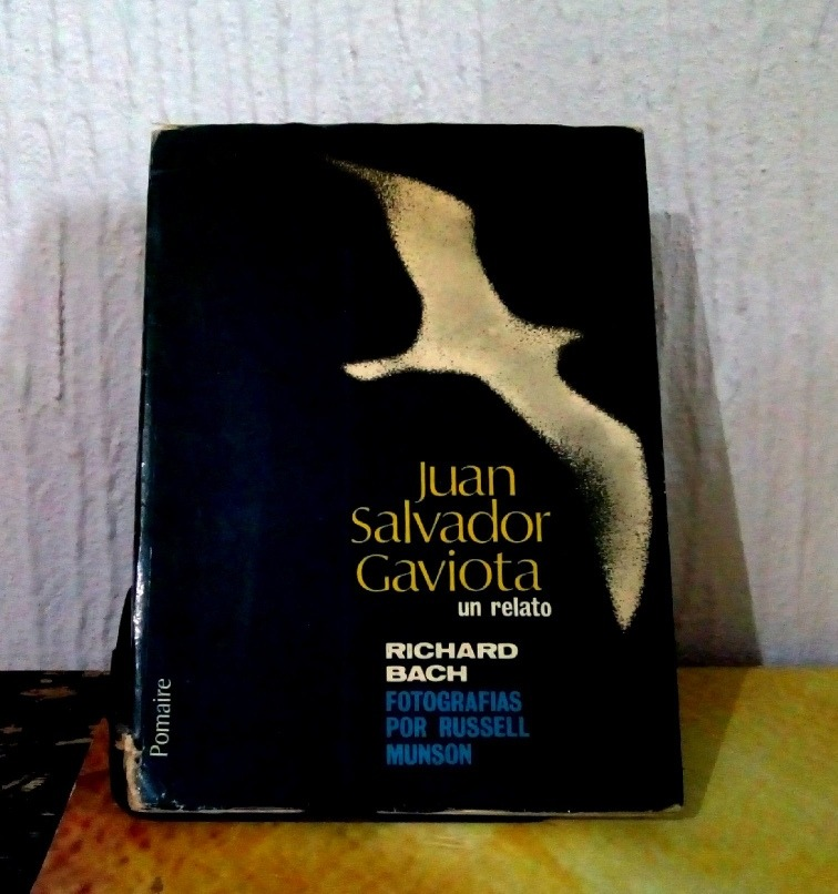 Libro Juan Salvador Gaviota Richard Bach - $ 80.00 en