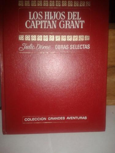 libro julio verne los hijos del capitan grant  comics