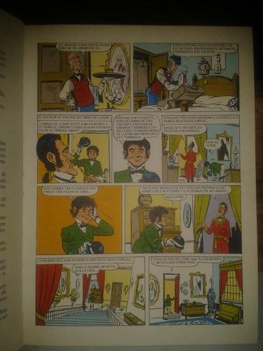 libro julio verne miguel strogoff  comics