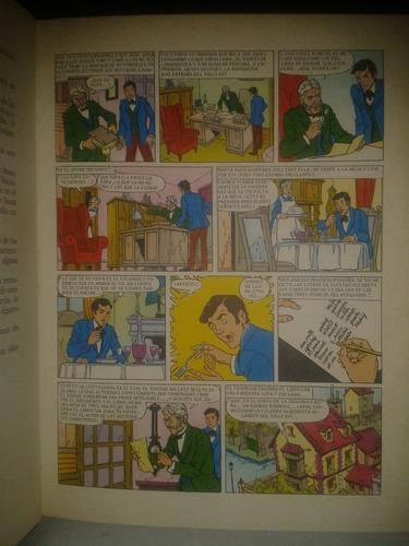 libro julio verne viaje al centro de la tierra comics