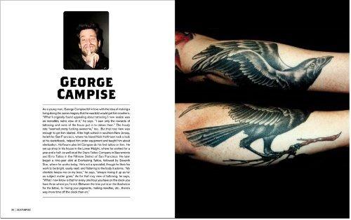 libro juxtapoz tattoo - nuevo