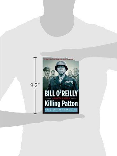 libro killing patton: the strange death of world war ii's mo