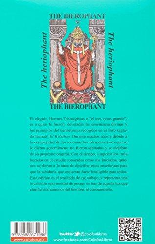 libro kybalion, el - nuevo