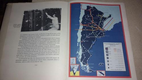 libro  la aeronáutica nacional al servicio del pais