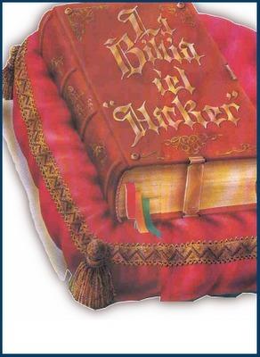 libro: la biblia del hacker - pdf