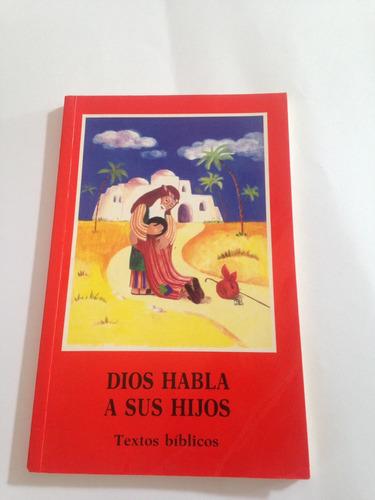 libro, la biblia para niños, dios habla a tus hijos.