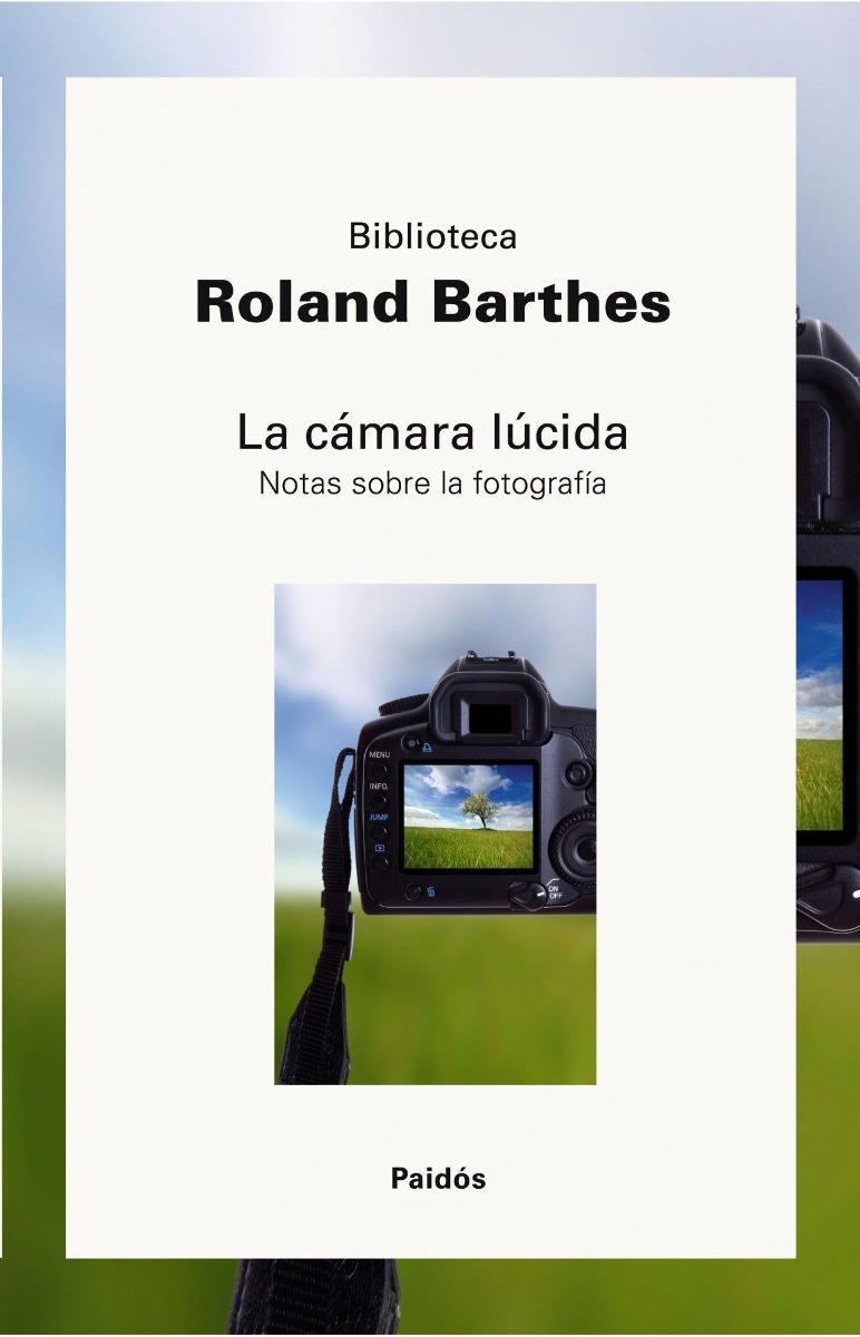 la camara lucida roland barthes pdf