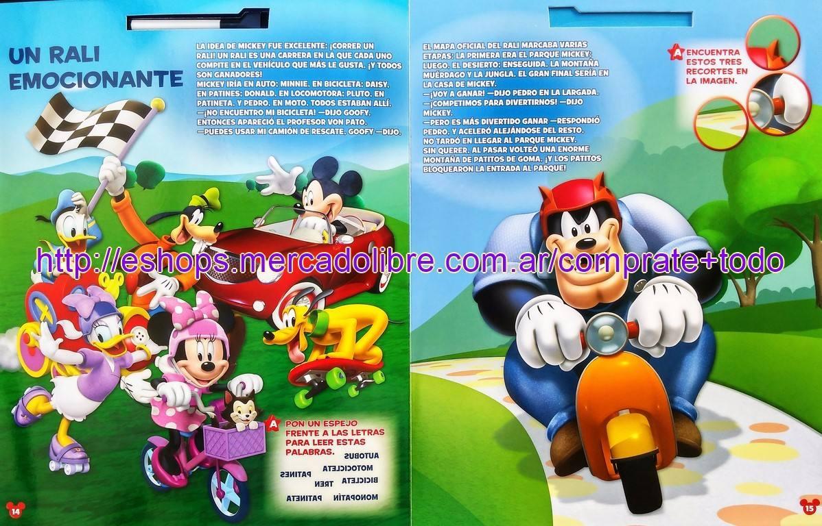 Atractivo Páginas De Mickey Color Imágenes - Dibujos Para Colorear ...