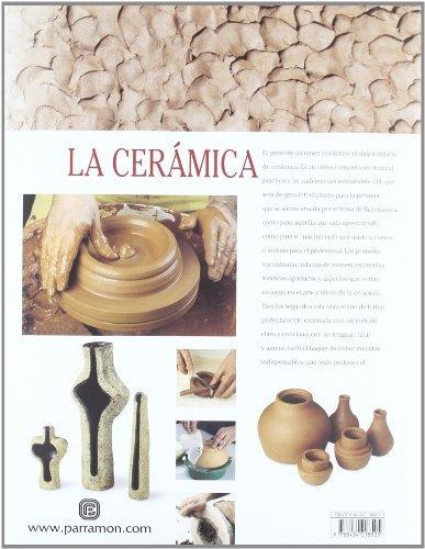 libro : la ceramica (spanish edition)