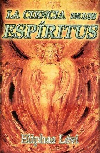 libro la ciencia de los espíritus de  eliphas levi