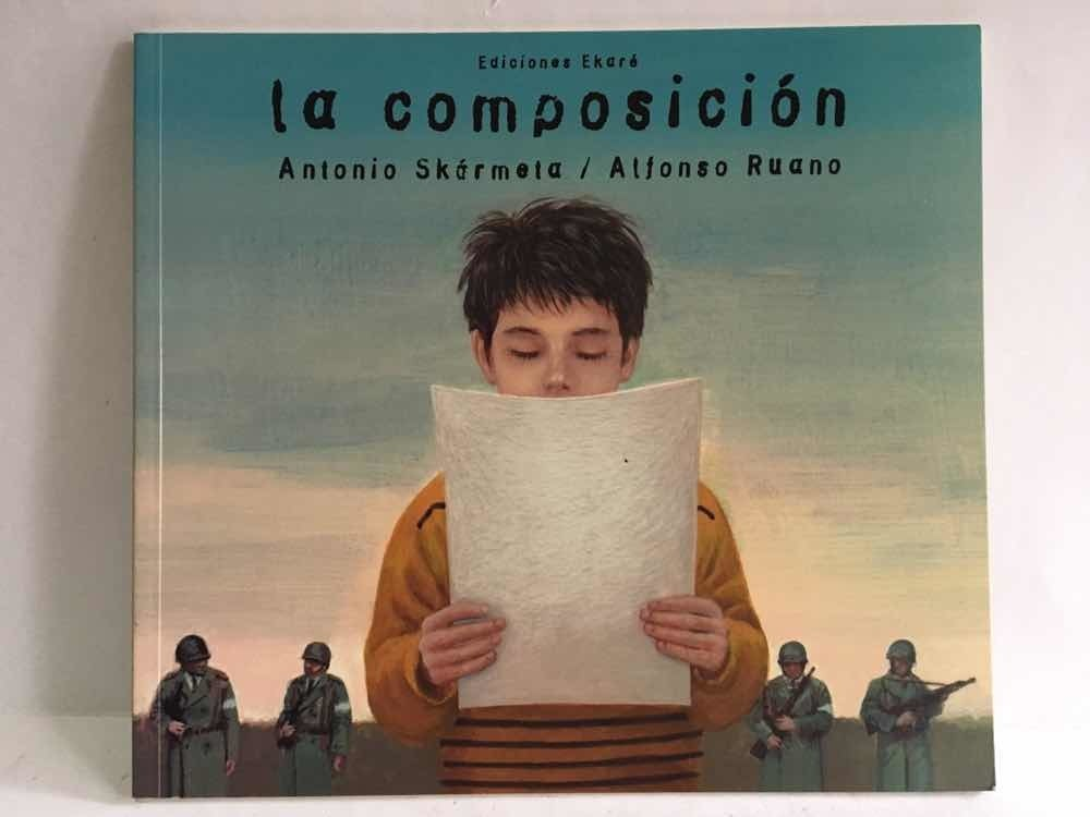 DESCARGAR LA COMPOSICION ANTONIO SKARMETA