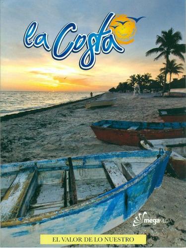 libro la costa con envío gratis