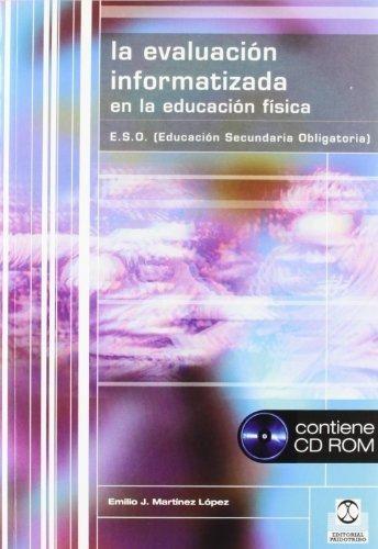 libro la evaluacion informaatizada en la educacion fisica en