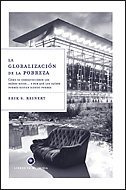 libro la globalización de la pobreza - nuevo