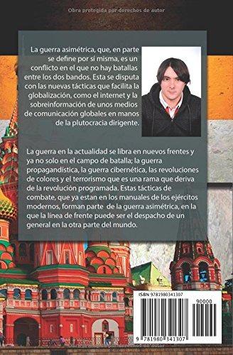 Libro : La Guerra De Cuarta Generacion - Auto Carlos Del ...
