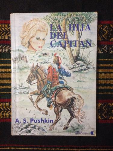 libro: la hija del capitán. autor: a.s. pushkin
