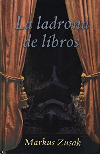 libro la ladrona de libros (edición especial) - nuevo