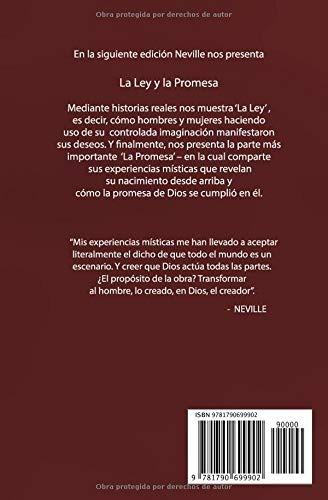 libro : la ley y la promesa  - allen, marcela - goddard,...