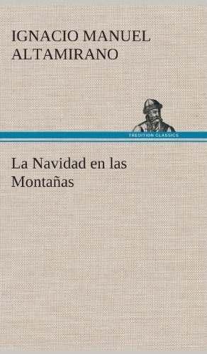 libro la navidad en las montanas - nuevo1
