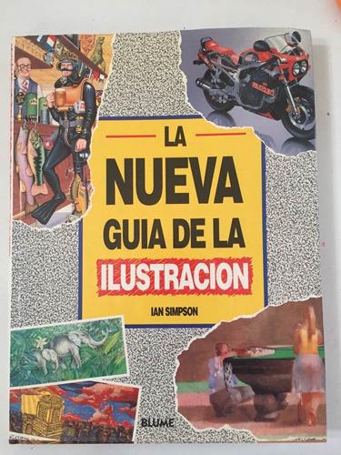 libro la nueva guía de la ilustración