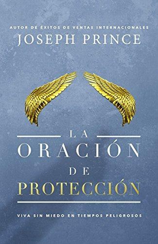 libro la oracion de proteccion / the prayer of protection: v