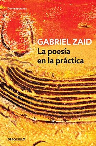 libro la poesía en la práctica - nuevo