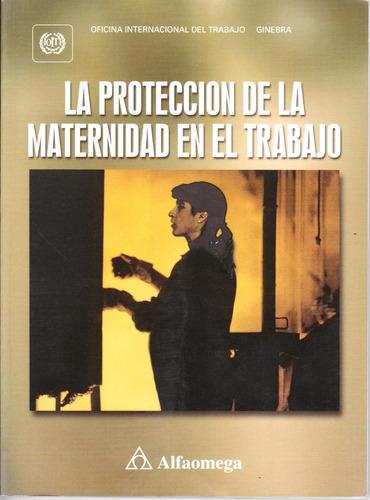 libro la protección de la maternidad en el trabajo pag 129