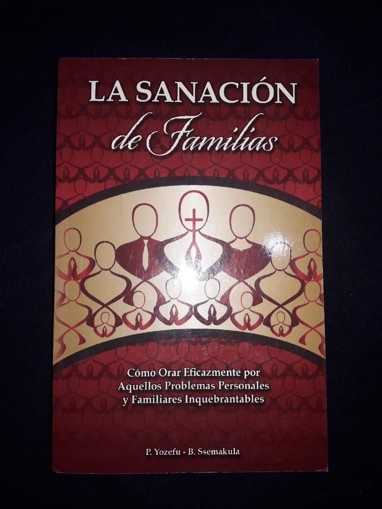 Libro La Sanación De Familias - $ 650.00 en Mercado Libre