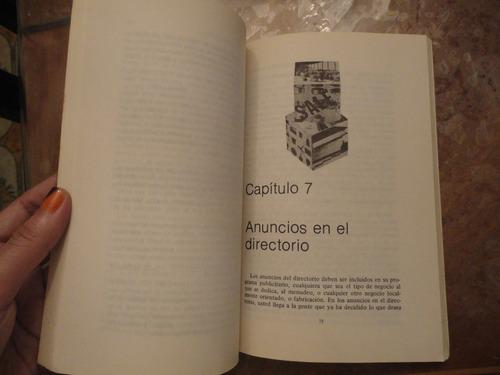 libro: la selección de medios publicitarios