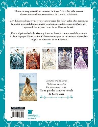 Libro La Selección. Libro Para Colorear - Nuevo - $ 680.00 en ...