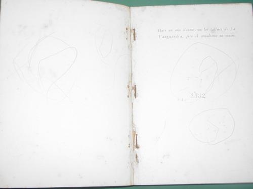 libro la vanguardia 1948 partido socialista homenaje numerad