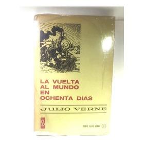 Libro La Vuelta Al Mundo En 80 Días De Julio Verne