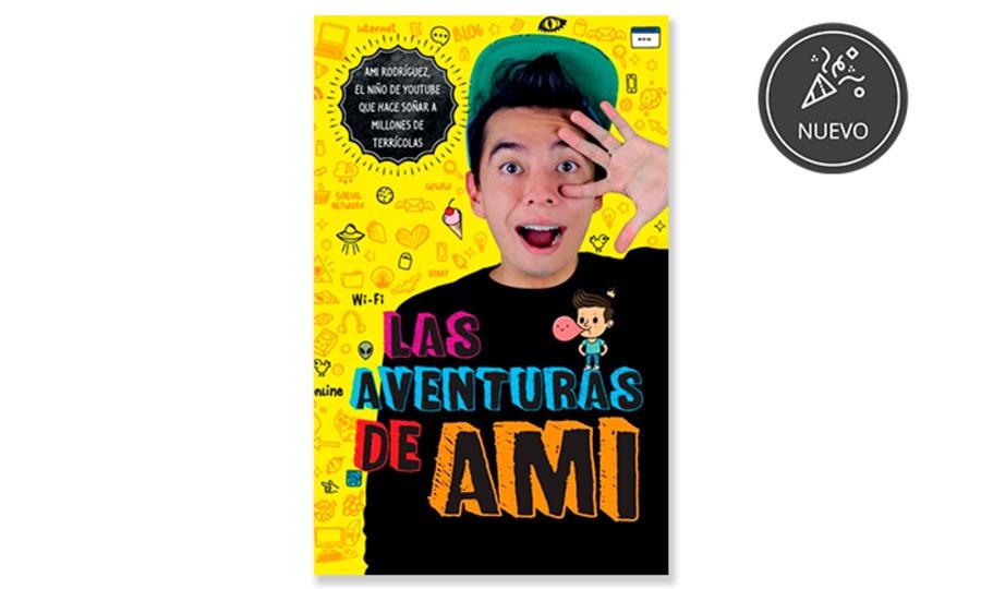 las aventuras de ami rodriguez libro pdf