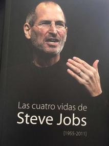 59cd5f459e7 Libro Steve Jobs - Libros, Revistas y Comics en Mercado Libre Argentina
