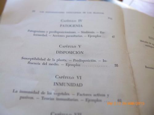 libro las enfermedades infecciosas de las plantas j.b m(17