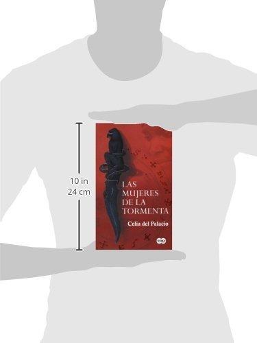 libro las mujeres de la tormenta - nuevo