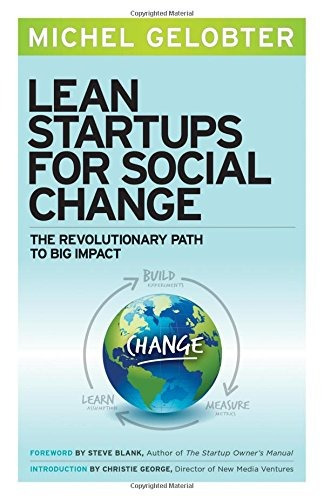 libro lean startups for social change: the revolutionary pat