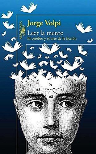 libro leer la mente: el cerebro y el arte de la ficción -