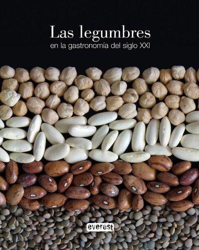 libro legumbres en la gastronomia del siglo 21, las - nuevo