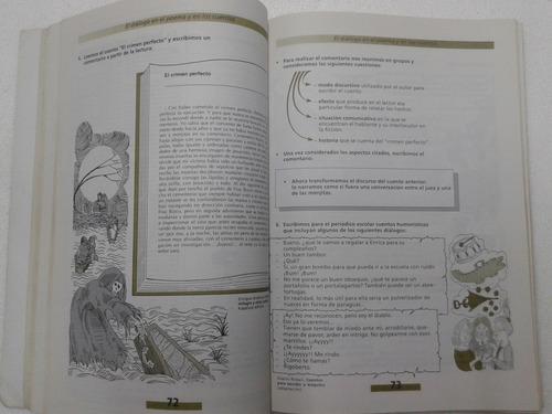 libro lengua 2