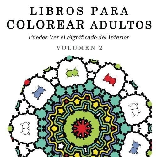 Libro : Libros Para Colorear Adultos: Mandalas De Art (8056 ...