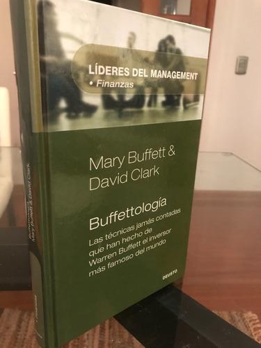 libro líderes del management