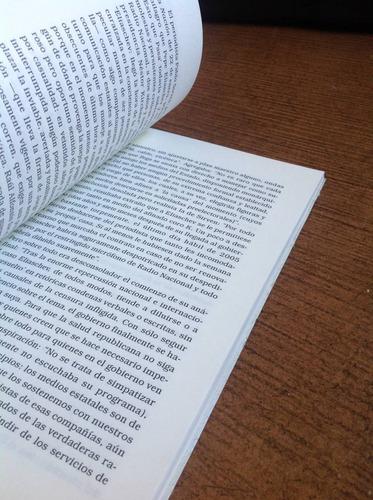 libro lista negra la vuelta a los 70 de pepe eliaschev