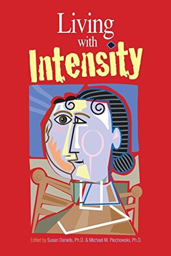 libro living with intensity: understanding the sensitivity,
