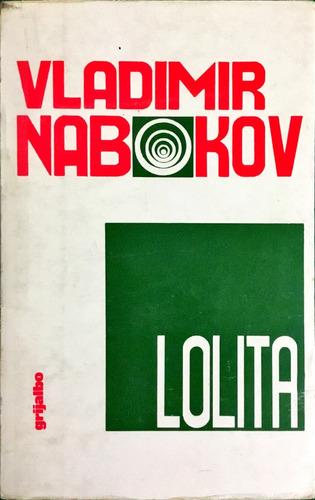 libro lolita