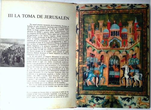 libro los caballeros de las cruzadas de jay williams