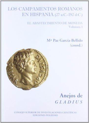 libro los campamentos romanos en hispania (27 a.c. 192 d.c.)