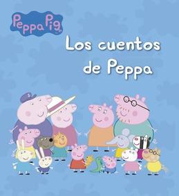 Libro Pig De Peppa Cuentos Los hoCtsrxBQd