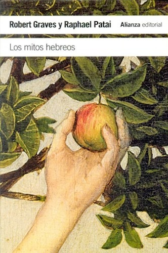libro los mitos hebreos de robert graves