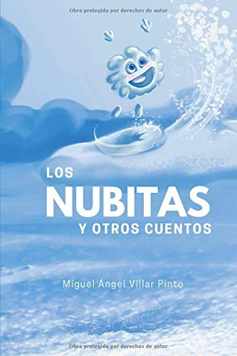 libro : los nubitas y otros cuentos (cuentos maravillosos) .